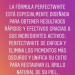 PERFECT WHITE – SUERO - 2